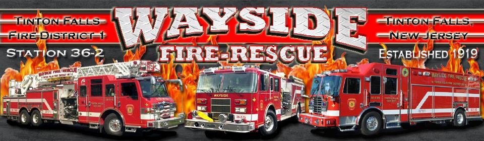 Wayside Fire Company